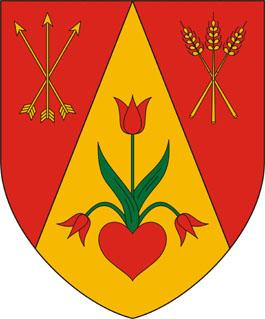 Megyer település címere