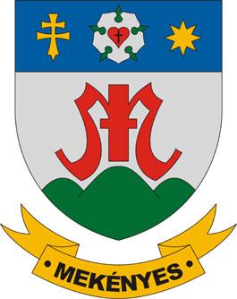 Mekényes település címere