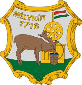 Mélykút település címere