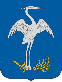 Mezőgyán település címere