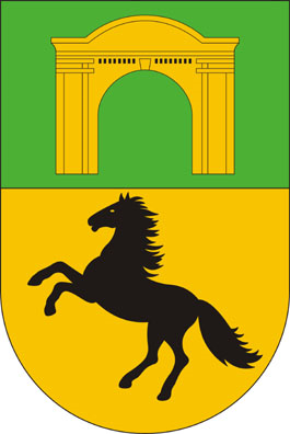 Mezőhegyes település címere