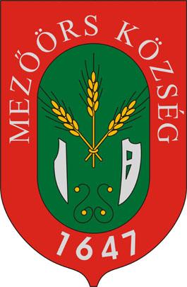 Mezőörs település címere