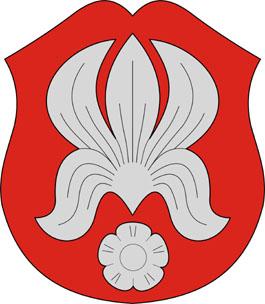 Mezőtúr település címere