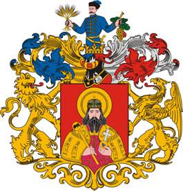 Miskolc település címere