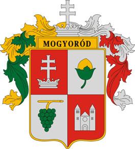 Mogyoród település címere