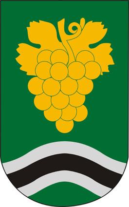 Mór település címere