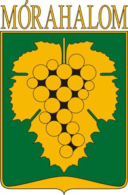 Mórahalom település címere