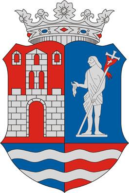 Mosonmagyaróvár település címere
