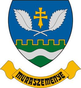 Muraszemenye település címere