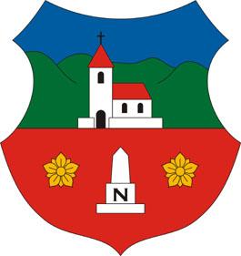Nadap település címere