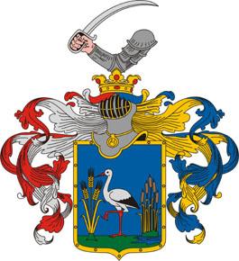 Nádudvar település címere
