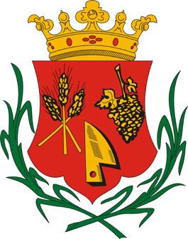 Nagycenk település címere