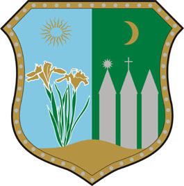 Nagydorog település címere
