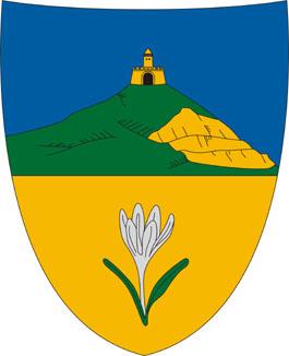 Nagyharsány település címere