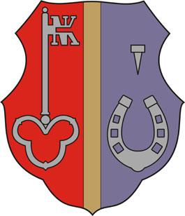 Nagykálló település címere