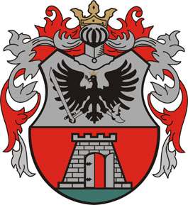 Nagykanizsa település címere