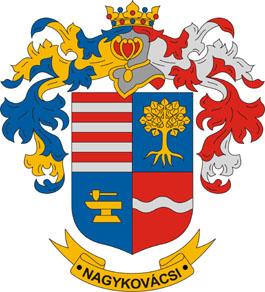 Nagykovácsi település címere