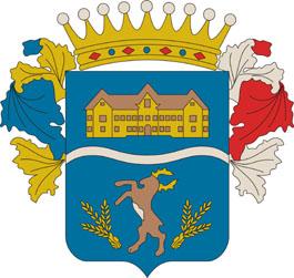 Nagymágocs település címere