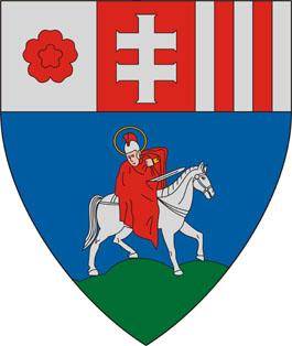 Nagymaros település címere