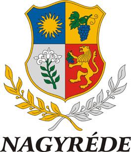 Nagyréde település címere