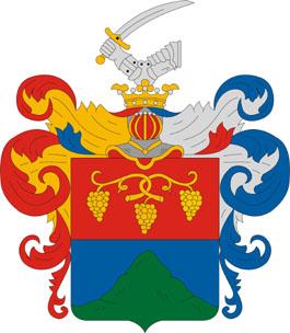Nemesgulács település címere