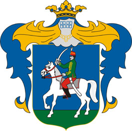 Nemesvámos település címere