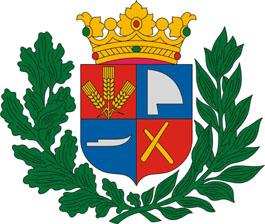 Nyíracsád település címere