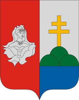 Nyirád település címere