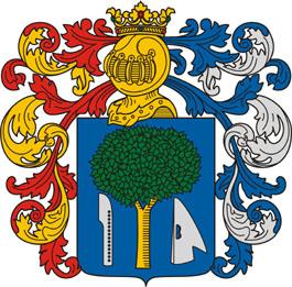Nyíradony település címere