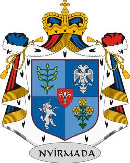 Nyírmada település címere