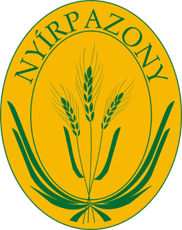 Nyírpazony település címere