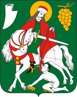 Óbudavár település címere