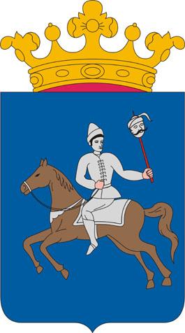 Ónod település címere