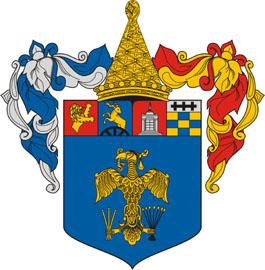 Ópusztaszer település címere