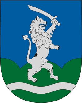Őriszentpéter település címere
