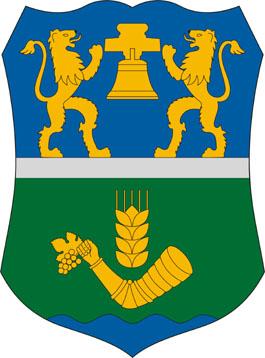 Orosháza település címere