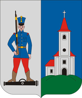 Őrtilos település címere