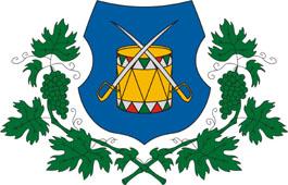 Pákozd település címere