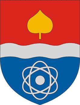 Paks település címere