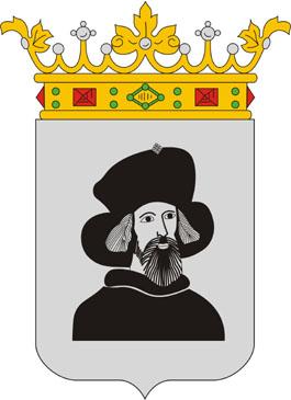 Pásztó település címere