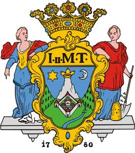 Pécs település címere