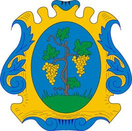 Pécsely település címere