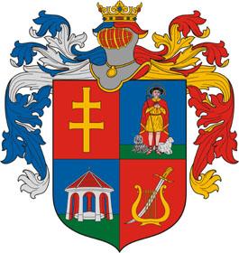 Petőfiszállás település címere