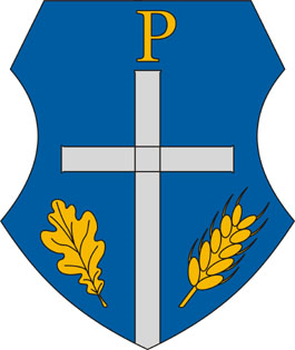 Petrikeresztúr település címere