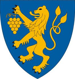 Pilisborosjenő település címere