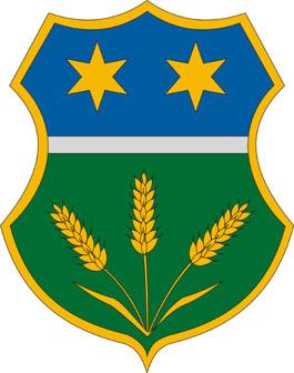 Pilisszántó település címere