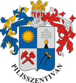 Pilisszentiván település címere