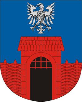 Pilisvörösvár település címere
