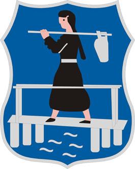 Pocsaj település címere