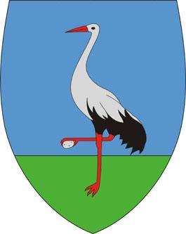 Püspökladány település címere